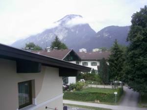 Hotel Alpenrose, Kufstein
