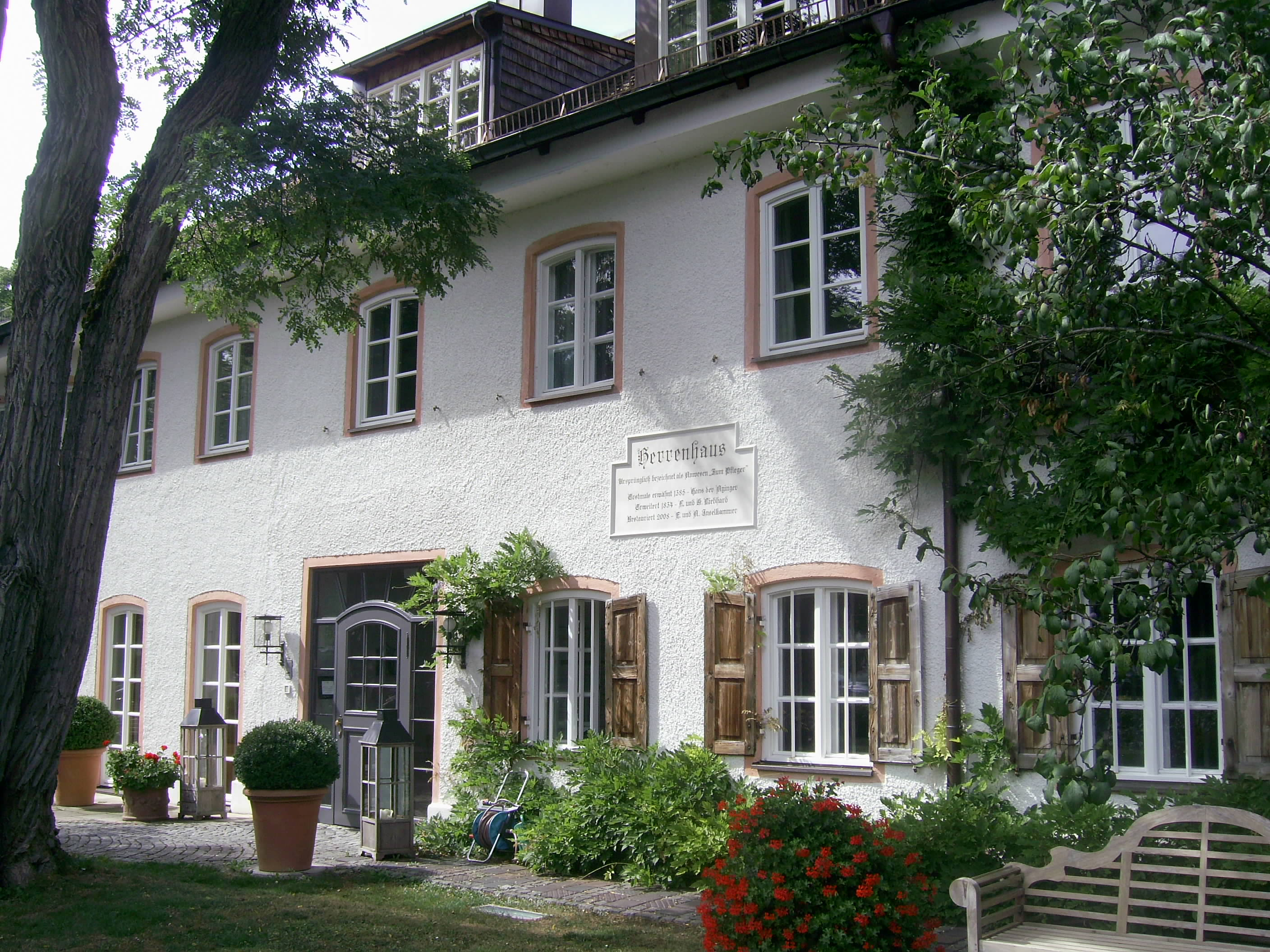 brauereigasthoff hotel aying germany accessibilityreviews