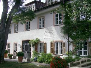 Brauereigasthoff Hotel, Aying, Germany