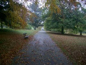 Roundhay Park, Leeds