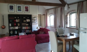 The Spinney at High Barn cottages