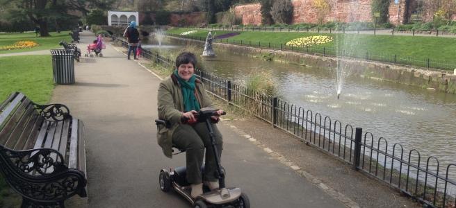Canal Gardens, Leeds