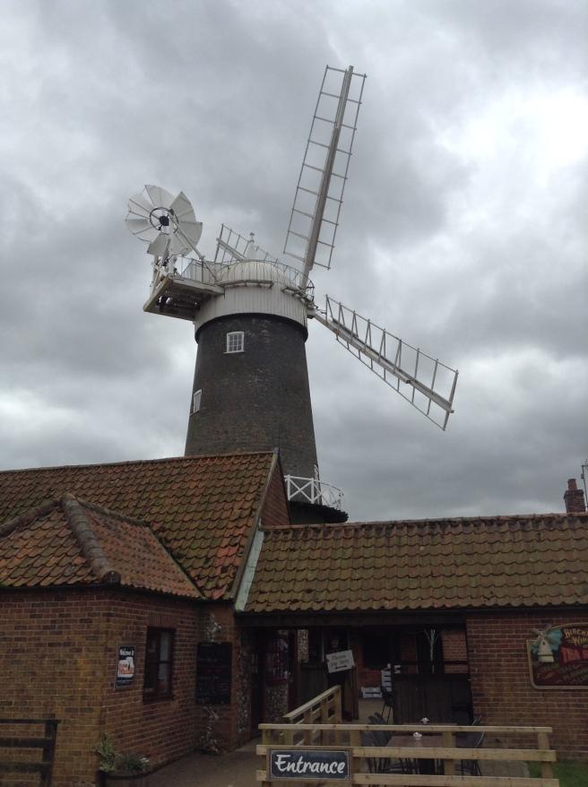 Bircham Mill