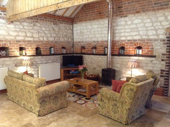 The Roost, Field House Farm Cottages, Bempton, East Yorks