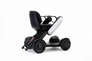 WHILL model C powerchair