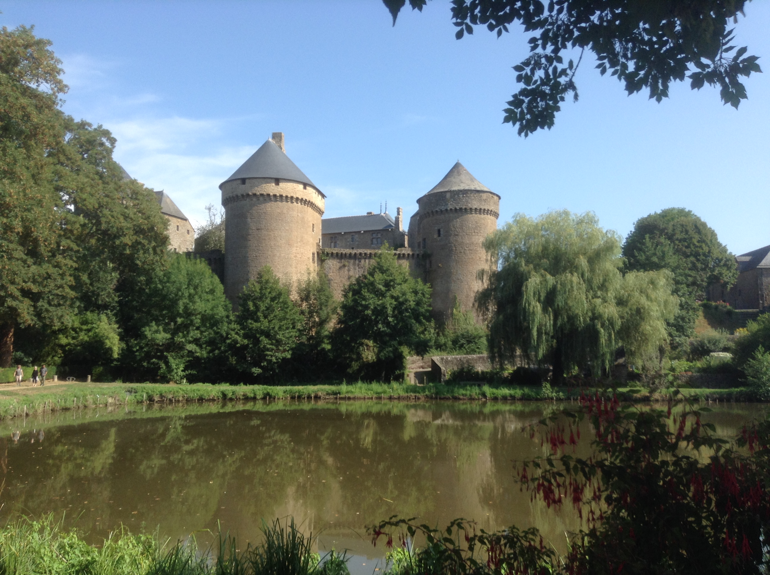 Lassay-les-Châteaux