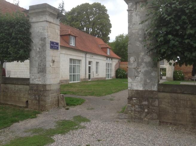 La Cour de Rémi, Bermicourt, Pas-de-Calais