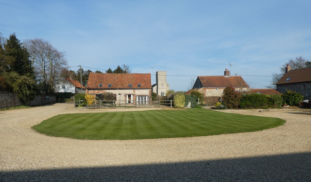 Church Farm Barns, Bircham Newton, Norfolk