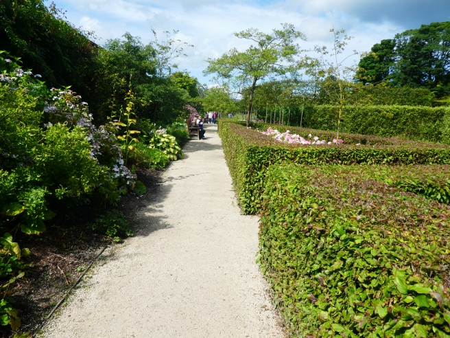 The Ornamental Garden